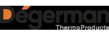 DEGERMAN Logo